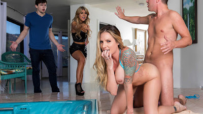 [RealWifeStories] Teagan Presley (Sister Swap Part 2 )