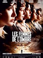 Les femmes de l'ombre, Jean-Paul Salomé, cinéma, FLE, le FLE en un 'clic'