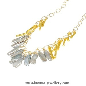 statement necklace-Luxuria Jewellery Boutique