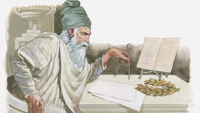 Αποτέλεσμα εικόνας για Η έννοια των αριθμών στην αρχαία Ελλάδα