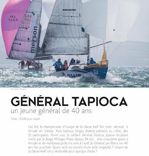 Général Tapioca