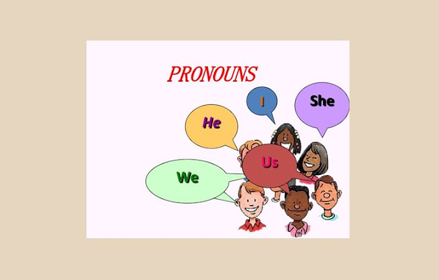 Pronoun : Pengertian, Fungsi, Penggunaan, Contoh