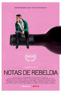 Notas de Rebeldia Dublado Online