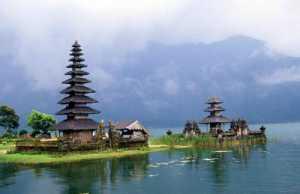 Keindahan Pulau Dewata Bali