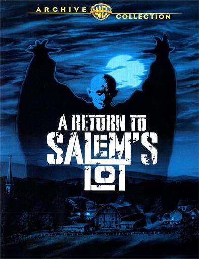 Ver El regreso de las brujas de Salem (1987) Online