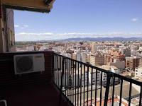 piso en alquiler calle herrero castellon terraza