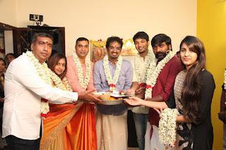 Vijay Sethupathi Gautham Karthik Niharika Konidela Movie Pooja  0006.jpg