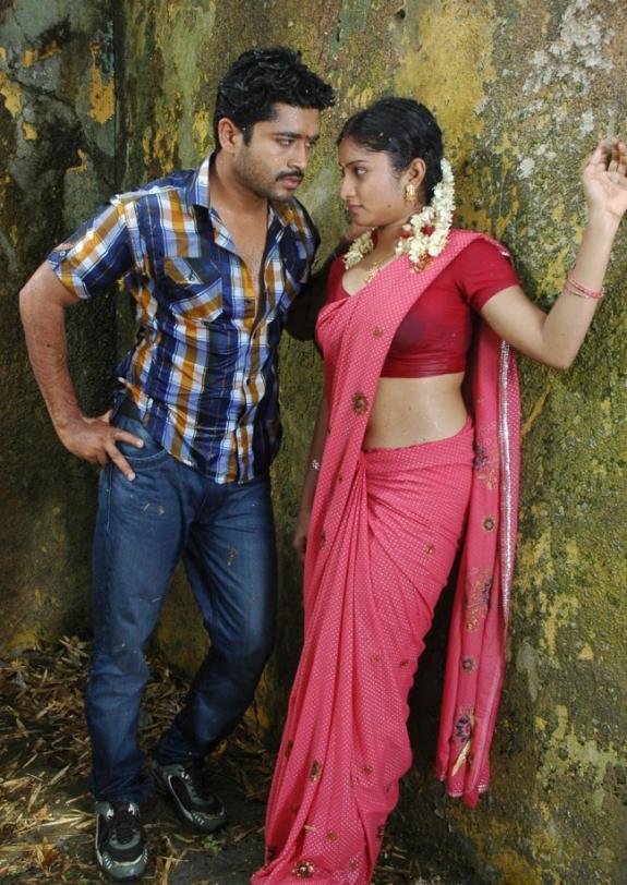 None Tamil New Sexy Movie Konjum Mainakkale Stills-7632