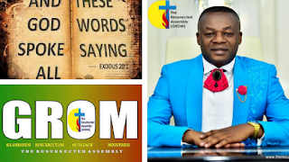 abuja-based prophet, prophecies concerning nigeria 2018, GROM Abuja, The resurrected Assembly
