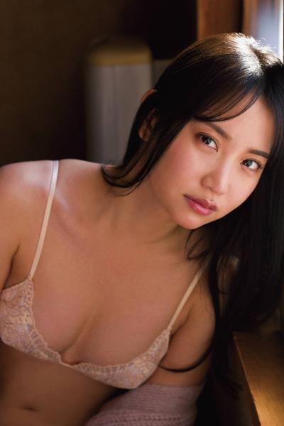 Mariya Nagao 永尾まりや, ENTAME 2020.04 (月刊エンタメ 2020年4月号)