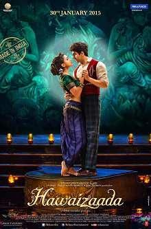 Hawaizaada (2015) Hindi Movie Poster