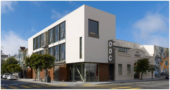 Revit JOBS: Intern Architect - San Francisco
