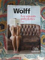 """Critique de """"Les amants polyglottes"""" de Lina Wolff chez Gallimard"""