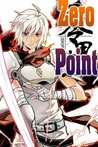 Zero Point – Truyện tranh