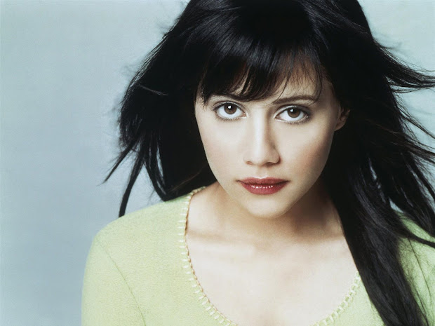 Actress Brittany Murphy