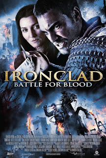 Sinopsis Film Ironclad: Battle for Blood (2014)