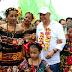 Impulsaré proyectos productivos para mejorar economía de familias de la Costa: Raciel