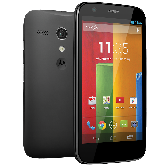 Motorola Moto G available for $99.99 online at U.S. Cellular, in stores February 10
