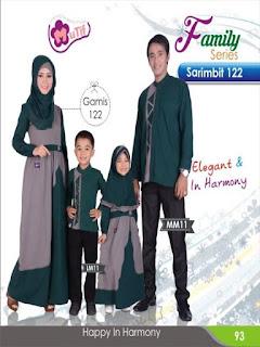 baju seragam keluarga utk lebaran