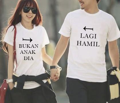 Ini Loh 15 Produk Couple Yang Norak Bin Alay, Bersyukur Deh Kamu Yang Jomblo