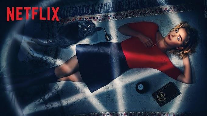 """INCREIBLE: Ya tenemos el primer trailer de la remake """"Sabrina la bruja adolescente"""" para Netflix."""