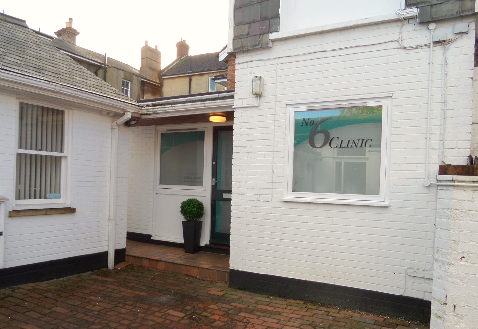 No 6 Clinic Tunbridge Wells St Johns