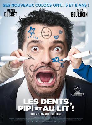 Les Dents, Pipi Et Au Lit 2018 Custom HD Dual Spanish