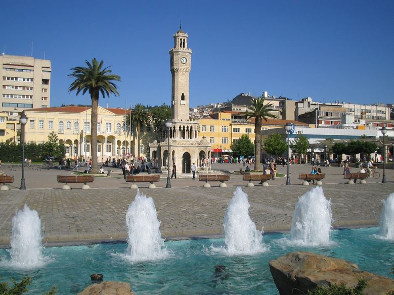 Türkiyenin İncisi: En Güzel İzmir Resimleri