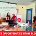 Ketemu Blogger Idola Berkat Acara Kreatif ISB bersama Indosat Ooredoo