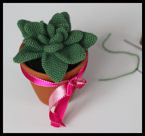 3c201f22412f Cactus Amigurumi: 10 Patrones Gratis - Arte Friki