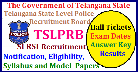 TSLPRB Constable Recruitment Notification 2017 Apply for 11000 Jobs @ tslprb.in TSLPRB Constable Notification 2017 download for available TS 11000 police constable vacancies, apply Telangana Police constable online application form at www.tslprb.in.| Telangana Police Constable have various type of categories as communication, Stipendiary Cadet Trainee (SCT), Civil Constable, Sub Inspector, ASI for both Men / Women. Students must start preparation for TSLPRB Constable Syllabus 2017, download ts police previous years old papers in pdf with solution to fight competition. Here you have updates of Telangana Police Constable Notification, Booklet, Answer Key, Exam Date, Hall Ticket, Results, Cutoff marks| .Applications are invited through ONLINE mode only in the prescribed proforma to be made available on WEBSITE (www.tslprb.in) from ( dates will be mentioned in Notification ) for recruitment to the following posts. The registered candidates may download their Hall Ticket one week before the date of Preliminary Written Test, The number of vacancies indicated is only tentative and is liable for change without giving any notice. TSLPRB reserves the right to notify the modifications with regard to any aspect of recruitment during the process of recruitment| Telangana State Govt Recruitment Notification for Constables in Home Department | Eligibility Criteria for the Posts | ts-police-constable-recruitment-notification-eligibility-exam-syllabus-model-papers-online-application-tslprb.in-hall-tickets-Answerkey-results-selection-list-download/2017/06/ts-police-constable-recruitment-notification-eligibility-exam-syllabus-model-papers-online-application-tslprb.in-hall-tickets-Answerkey-results-selection-list-download.html