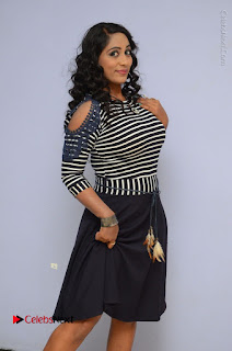 Telugu Actress Meghana Stills HBD (Hacked by Devil) Telugu Movie Audio Launch  0037.JPG