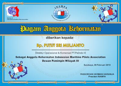 Template Sertifikat CDR Bisa Di Edit 2019