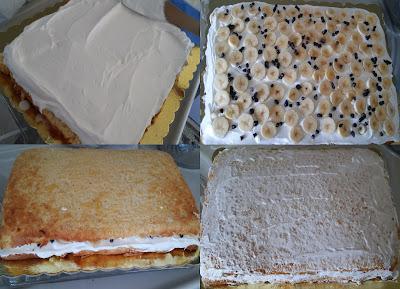 büyük pasta tarifi
