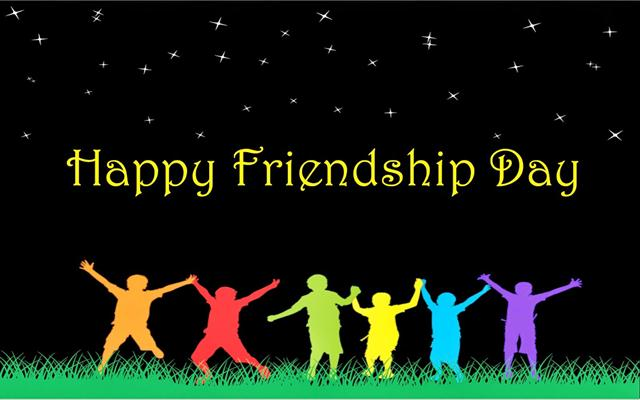 Happy Friendship Day 2016 Messages, Quotes 4