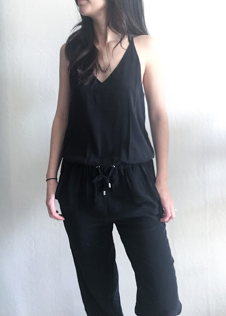 Grana Jumpsuit Review
