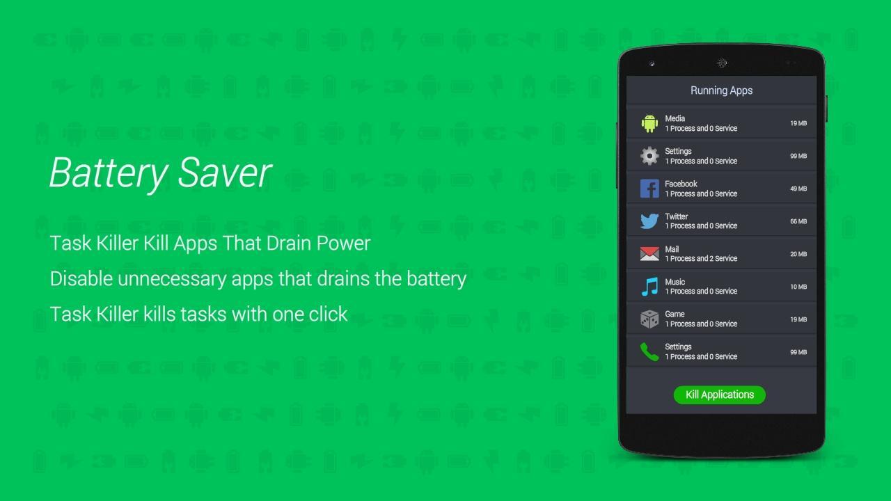 3 Aplikasi Android untuk Menghemat Baterai | Xiaomi Indonesia ...
