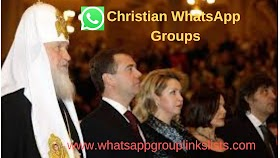Join Christian WhatsApp Group links List