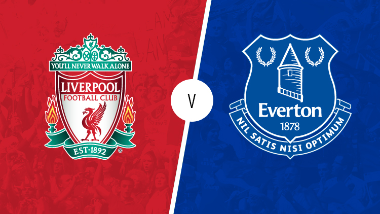 Premier League match preview Liverpool vs Everton