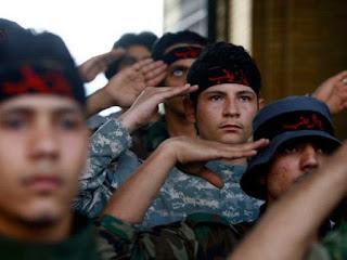 Kombatan Syiah Afghanistan dan Pakistan di Suriah, Senjata Masa Depan Iran