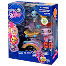 Littlest Pet Shop Gift Set Hippo (#2043) Pet