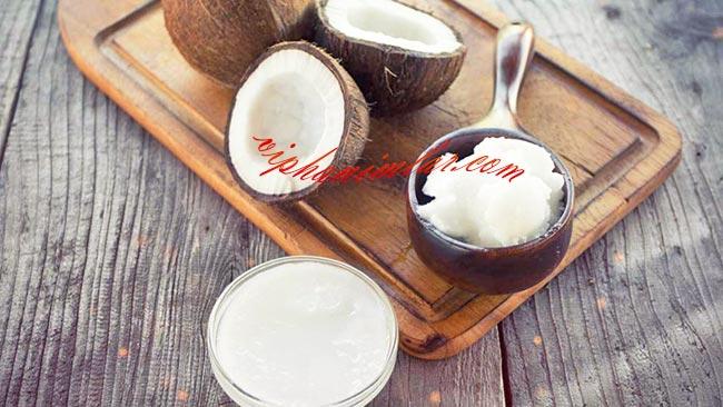 Hindistan Cevizi Yağlı Nemlendirici Saç Maskesi- www.viphanimlar.com