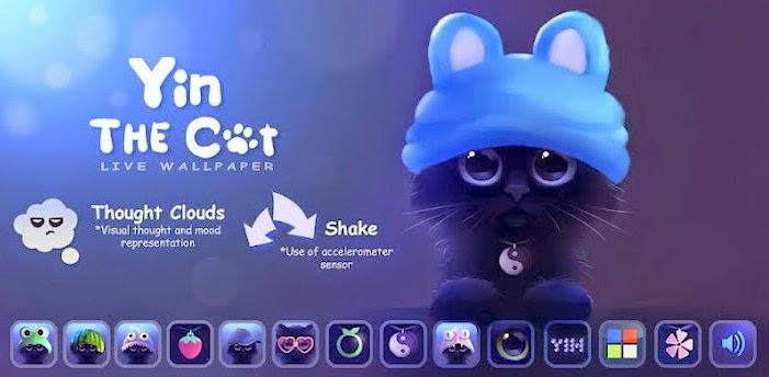 Yin The Cat APK