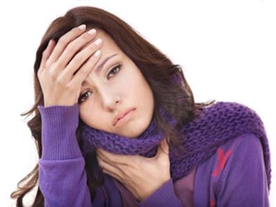 6 Obat Radang Tenggorokan Alami Untuk Orang Dewasa , Anak Balita , Ibu Hamil dan Menyusui