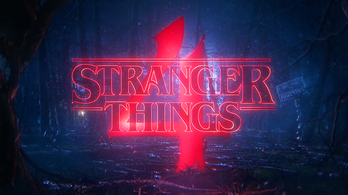 Stranger Things  Hopper retorna em teaser