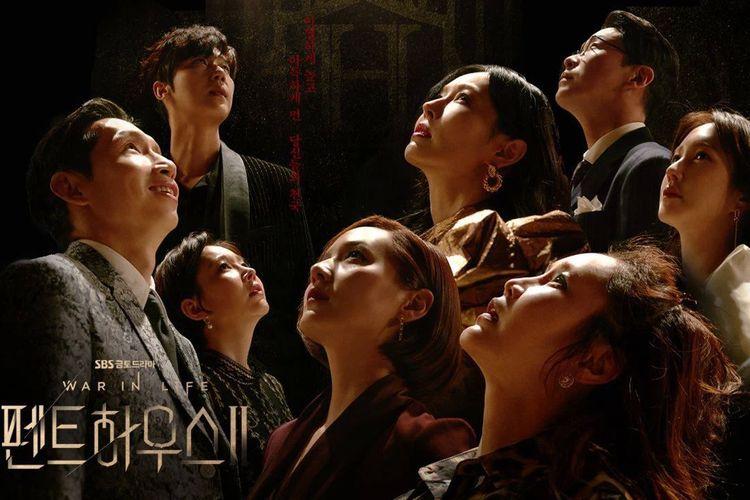 Download Drama Korea The Penthouse Season 2 Subtitle Indonesia Batch