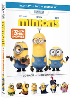 Download Minions Full Movie