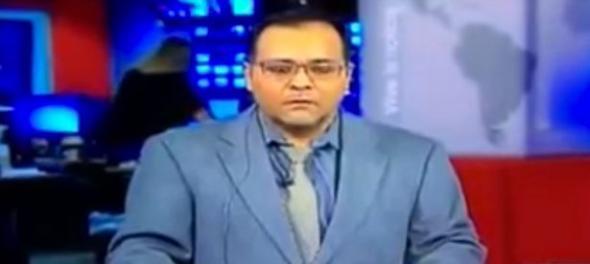 Επική γκάφα από παρουσιαστή του CNN για τον θάνατο του Φιντέλ Κάστρο – BINTEO