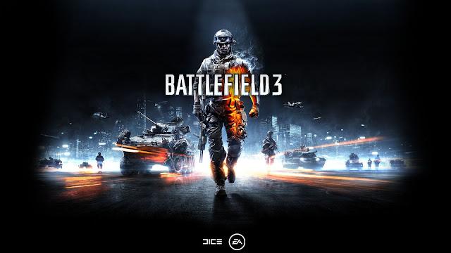 Battlefield 3 tam ekran sorunu
