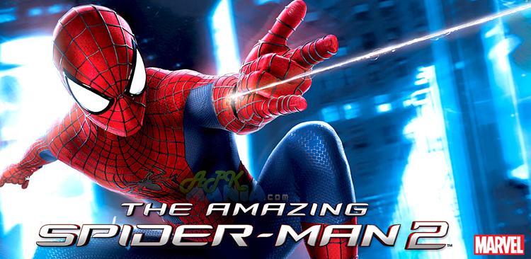 The Amazing Spider-Man 2 2014 Dual Audio [Hindi – English] 720p ORG BRRip 600MB HEVC ESubs